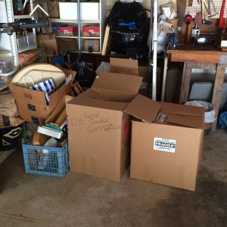 give-aways-into-garage